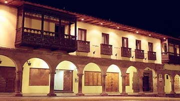 Details about the Casa Andina Classic Cusco Plaza
