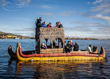 Lake Titicaca Tour