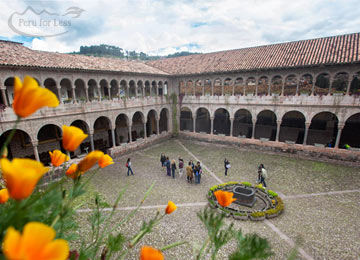 Cusco City Tour