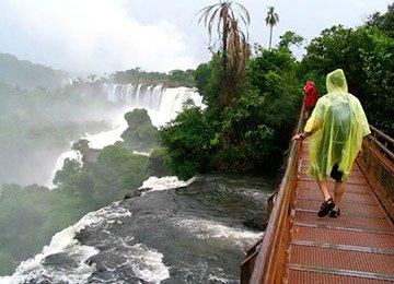 Iguazú Falls Tour