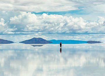 Uyuni Salt Flat Tours